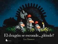 Libro El Dragon Se Esconde ... Donde ?