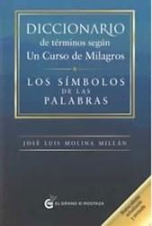 Libro Diccionario De Terminos Segun Un Curso De Milagros