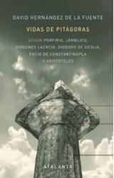 Papel Vidas De Pitagoras - 3ª edición