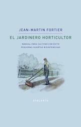 Papel El Jardinero Horticultor