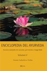 Libro Enciclopedia Del Ayurveda - Volumen V