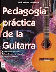Libro Pedagogia Practica De La Guitarra . Taller De Musica