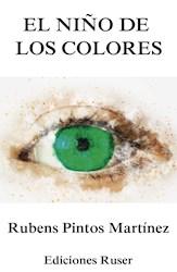 Libro El Niño De Los Colores