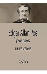 Papel Edgar Allan Poe Y Sus Obras