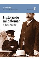 Papel HISTORIA DE MI PALOMAR Y OTROS RELATOS