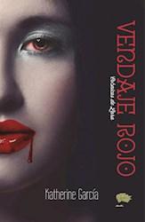 Libro Vendaje Rojo