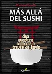 Libro Mas Alla Del Sushi
