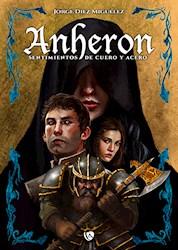 Libro Anheron