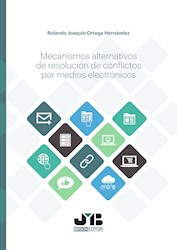 Libro Mecanismos Alternativos De Resolucion De Conflict