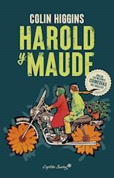 Papel HAROLD Y MAUDE