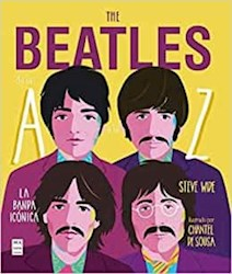 Libro The Beatles De La A A La Z . La Banda Iconica