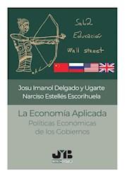 Libro La Economia Aplicada.