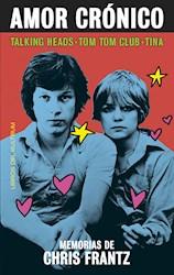 Libro Amor Cronico