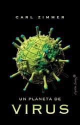 Papel Planeta De Virus