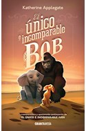 Papel UNICO E INCOMPARABLE BOB