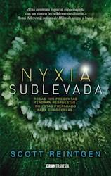 Libro Nyxia Sublevada  ( Libro 3 De La Trilogia Nyxia )