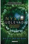 Papel NYXIA SUBLEVADA [SAGA LA TRIADA DE NYXIA 1]