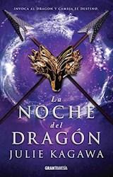 Libro La Noche Del Dragon  ( Libro 3 Saga La Sombra Del Zorro )