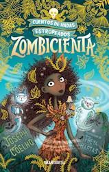 Libro Zombicienta