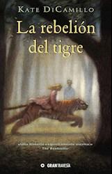 Libro La Rebelion Del Tigre