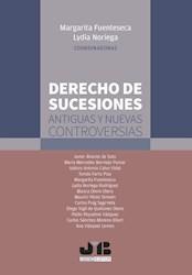 Libro Derecho De Sucesiones: Antiguas Y Nuevas Controver