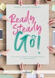 Libro Ready, Steady, Go!