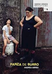 Libro Panza De Burro