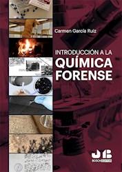Libro Introduccion A La Quimica Forense