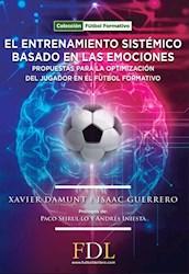 Libro El Entrenamiento Sistemico Basado En Las Emociones