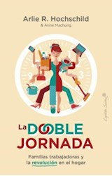 Papel LA DOBLE JORNADA