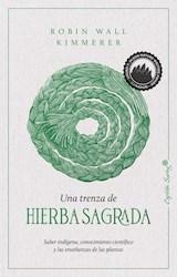 Papel UNA TRENZA DE HIERBA SAGRADA