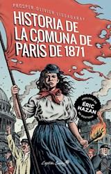 Papel HISTORIA DE LA COMUNA DE PARIS DE 1871