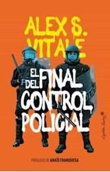 Papel EL FINAL DEL CONTROL POLICIAL