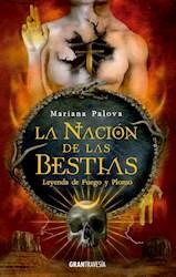 Libro La Nacion De Las Bestias