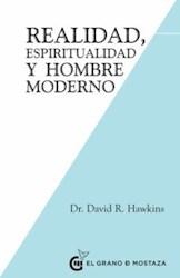 Libro Realidad, Espiritualidad Y Hombre Moderno
