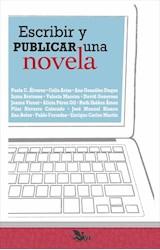 E-book Escribir y publicar una novela