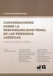 Libro Conversaciones Sobre La Responsabilidad Penal De L