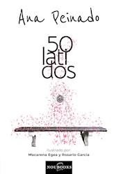 Libro 50 Latidos