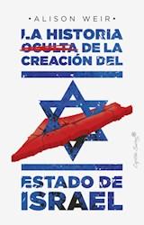 Papel La historia oculta de la creación del Estado de Israel