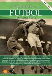 Libro Breve Historia Del Futbol