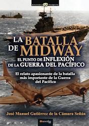 Libro La Batalla De Midway