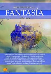 Libro Breve Historia De La Fantasia
