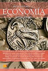 Libro Breve Historia De La Economia