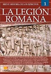 Libro La Legion Romana