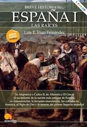 Libro Breve Historia De España ( Tomo I )