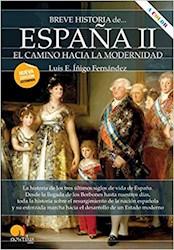 Libro Breve Historia De España ( Tomo Ii )