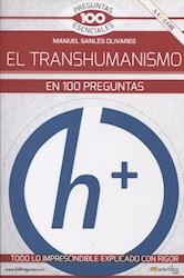 Libro El Transhumanismo En 100 Preguntas