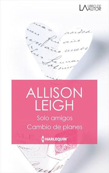 E-book Sólo Amigos - Cambio De Planes