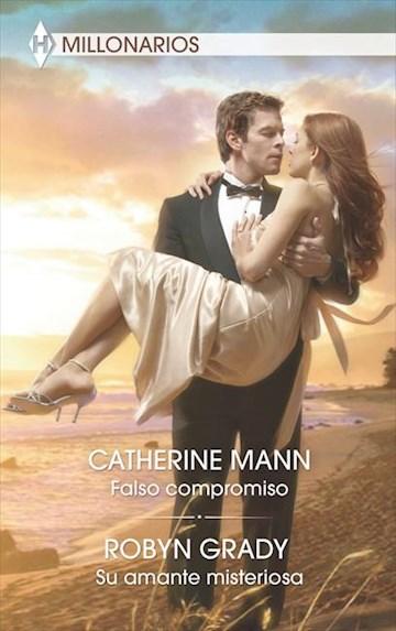 E-book Falso Compromiso - Su Amante Misteriosa