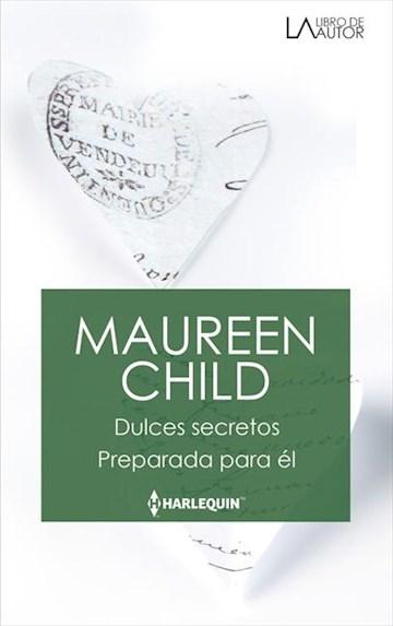 E-book Dulces Secretos - Preparada Para Él